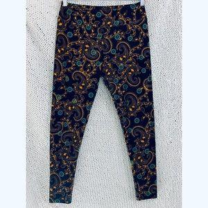 Lularoe - Tall & Curvy Leggings